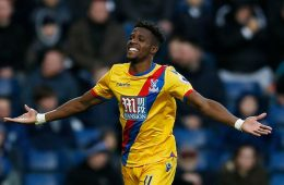 Wilfried Zaha - FPL Bargains