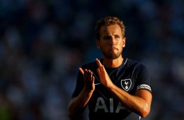 Harry Kane FPL Captain