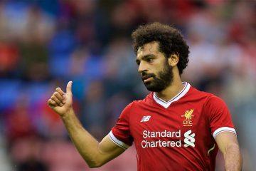 FPL Mohamed Salah