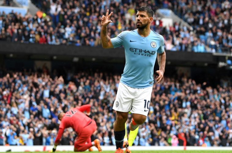 GW2 Review: Aguero vs Huddersfield