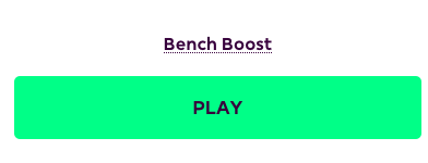 FPL Bench Boost Chip