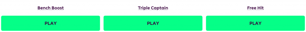 FPL Chip Selection